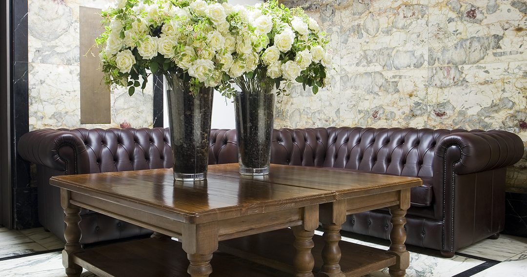 Flowers And The Wow Factor