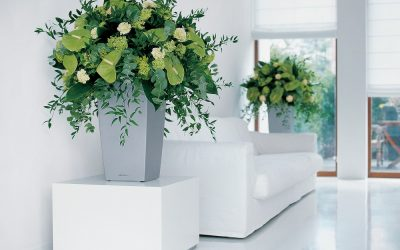 How Floral Arrangements Can Entice New Customers